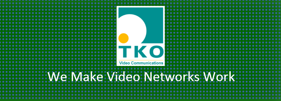 TKO makes network works